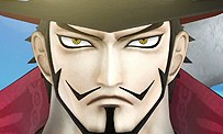 One Piece Pirate Warriors : le combat de Zoro contre Mihawk en vidéo