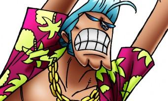 One Piece Romance Dawn : la date de sortie française enfin dévoilée