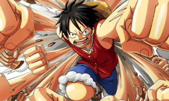 One Piece World Seeker : un stream de 8 min pour découvrir les mécaniques de gameplay