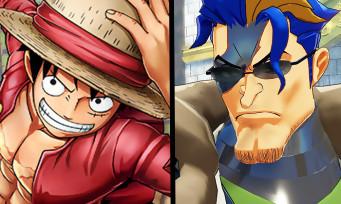 One Piece World Seeker : l'histoire se précise avec 2 nouveaux persos créés par Eiichiro Oda