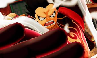 One Piece World Seeker : une date de sortie pour l'Europe, une édition collector aussi