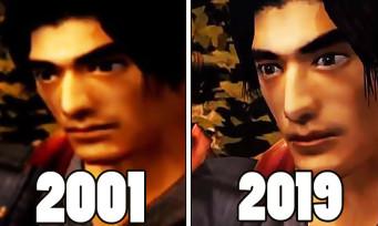 Onimusha Warlords : la version originale de 2001 comparée avec le remastered, la vidéo qui tranche