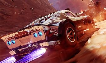 ONRUSH : encore un trailer explosif pour le nouveau jeu des créateurs de DriveClub
