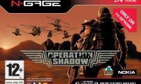 Operation Shadow : les pr