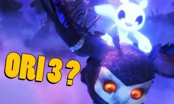 Ori 3 : doit-on s'attendre à voir le jeu prochainement ? Les développeurs s'expriment