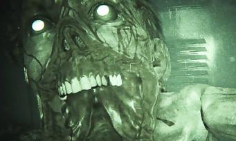 Outlast : le survival horror débarque sur Nintendo Switch, Outlast 3 confirmé