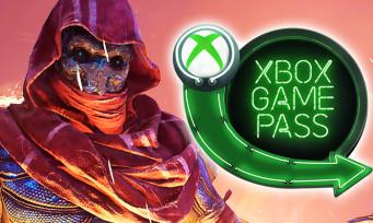 Outriders : le prochain gros jeu de Square-Enix dispo day-one dans le Xbox Game Pass