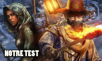 Test Outward : un RPG intransigeant, mais pas inintéressant