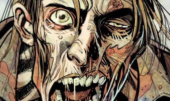 The Walking Dead : le FPS coopératif d'Overkill confirmé sur PS4 et Xbox One