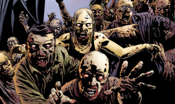 The Walking Dead : le FPS des papas de Payday prend du retard