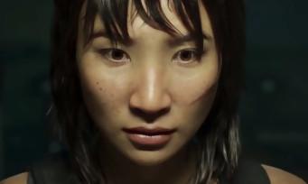 Overkill's The Walking Dead : Maya se dévoile dans une nouvelle vidéo dramatique