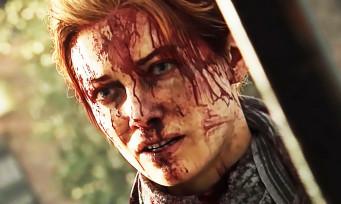 Overkill's The Walking Dead : quinze minutes de gameplay brutales et des infos sur les bêtas