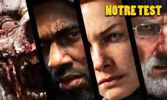 Test OVERKILL's The Walking Dead : n'est pas Left 4 Dead qui veut
