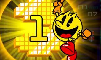 Pac-Man 99 : le jeu annoncé sur Nintendo Switch, il ne sera pas accessible à tous