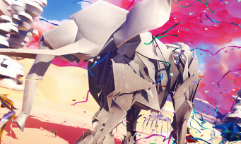 Paper Beast Folded Edition : une version non VR annoncée sur PC, la bande-annonce envoûtante