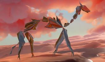 Paper Beast : la date de sortie du jeu est connue, une vidéo en prime