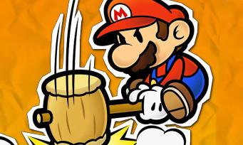 Paper Mario La Porte Millénaire : bientôt un remake sur Nintendo Switch ?