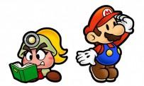 Paper Mario 2 : images