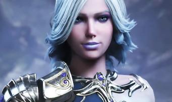 Paragon : voici Aurora, une femme qui aime le froid et la glace !