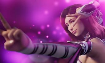 Paragon : Epic Games annonce Shinbi, découvrez le clip musical de la star de K-Pop