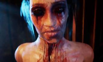 Paranoid : le nouveau jeu flippant des créateurs d'Agony, un titre sur la bonne voie ?