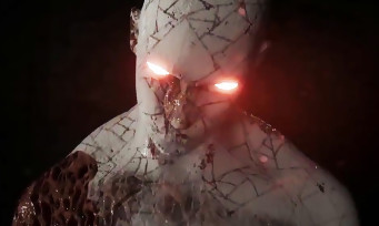 Past Cure : une vidéo de lancement hyper sombre pour fêter la sortie du jeu