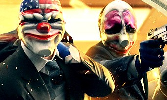 Astuces Payday 2