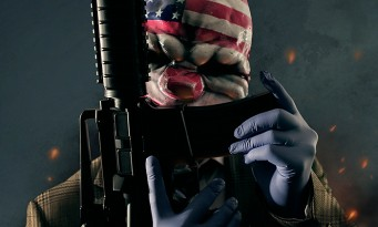 "Payday 2 : un trailer pour le DLC ""Armored Transport"" qui arrive demain"