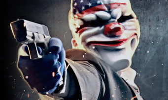 Payday 2 : la version Switch ne sera pas mise à jour !