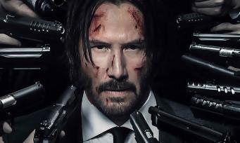Payday 2 : au tour de John Wick (Keanu Reeves) de s'incruster dans le jeu