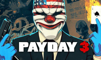 Starbreeze : après 12 millions de dollars de pertes, le studio mise tout sur Payday 3