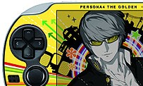 La PS Vita Persona 4 The Golden confirmée aux US