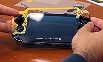 Persona 4 The Golden : une astuce vidéo pour bien coller sa skin PS Vita