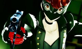 Persona 5 Royal : un trailer coloré pour la date de sortie (ainsi qu'une mauvaise nouvelle)