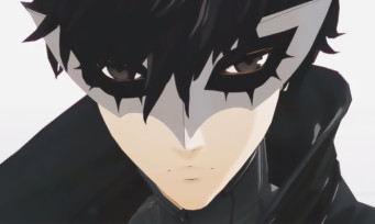 Persona 5 Strikers : un second trailer épique pour l'action-RPG, du gameplay à tout va