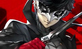 Persona 5 : le trailer de lancement qui rappelle que le J-RPG est de retour aux affaires