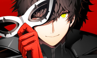 Persona 5 : un dernier trailer qui cite Gameblog, Gamekult et Jeuxvideo.com