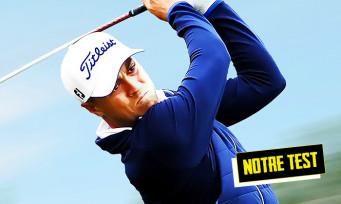 Test PGA Tour 2K21 : un épisode en nette amélioration, la série sur la bonne voi