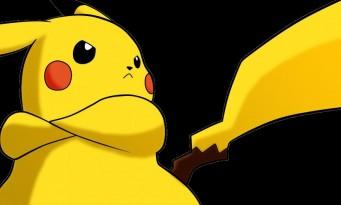 Pokémon : un jeu avec un Pikachu détective dans les cartons de Nintendo