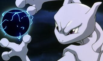 Pikachu Detective : Mewtwo sera dans le jeu, voici une nouvelle vidéo de gameplay