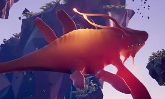 Planet Alpha : un jeu de plate-formes où l'on contrôle le cycle jour/nuit, voici la vidéo
