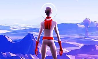 Planet Alpha : une nouvelle bande-annonce bluffante, l'aventure a un nom