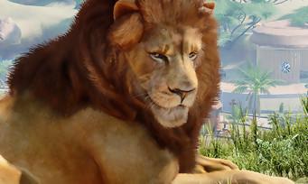 Planet Zoo : les créateurs de Jurassic World Evolution annoncent leur nouveau jeu, une 1ère vidéo