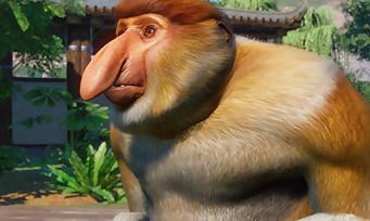 Planet Zoo : un nouveau DLC pour qui emmène en Asie du Sud-Est
