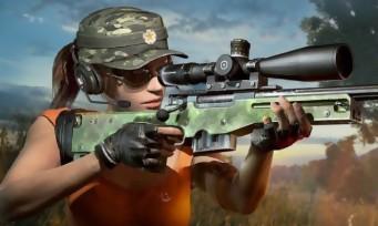 Charts Steam : Far Cry 5 rate de peu le podium, PUBG toujours au top