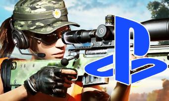PUBG : le jeu bientôt sur PS4 ? Un listing le confirme !