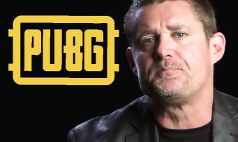 PUBG : BlueHole recrute Glen Schofield, l'autre ex-patron de Sledgehammer Games