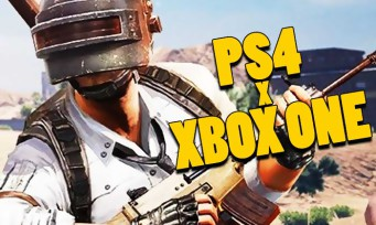 PUBG : c'est officiel, le jeu va devenir cross-play PS4 / Xbox One