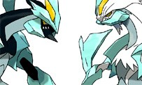 Test Pokémon Version 2 (Noire et Blanche)