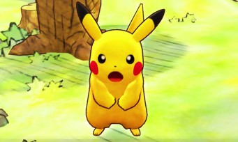 Pokémon Donjon Mystère Équipe de Secours DX : le jeu annoncé sur Switch, un trailer et une date de sortie